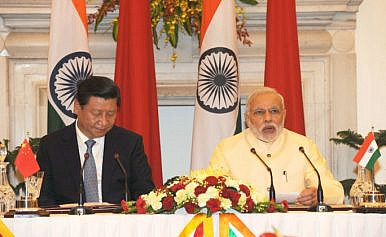 What the US Gets Wrong About India's Relationship With China