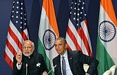 Does Obama Care About India?