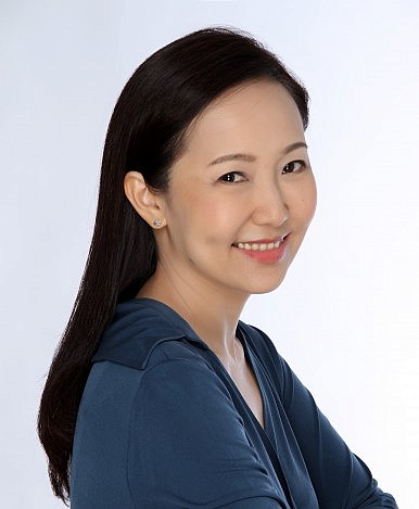 Amy Chew