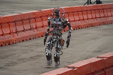Robotics Diplomacy and the US-Japan Alliance