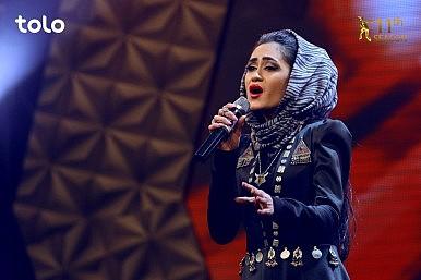 Afghanistan's American Idol: Americanization or Anti-Americanism?