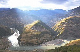 Facing Mekong Drought, China to Release Water From Yunnan Dam