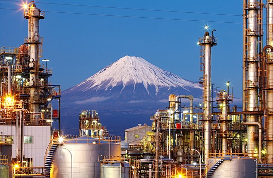Japan  How Energy Security Shapes Foreign Policy