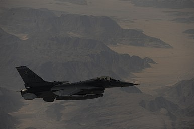 Pakistan Wants 10 More F-16s... Or Does It Want Russian Su-35s?