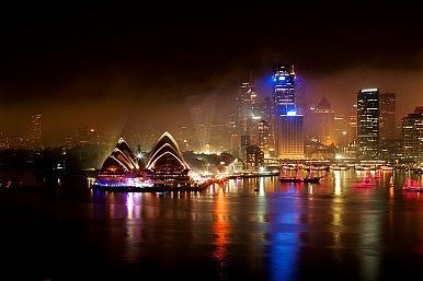 Australia Revokes Residency of High-Profile Chinese Businessman