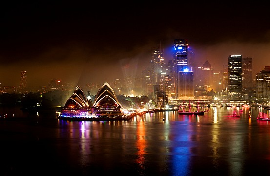 Time for Australia to Embrace Urbanization