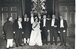 When Elizabeth II Was Queen of Pakistan