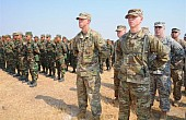 Who Loses When Cambodia Cuts US Military Drills?