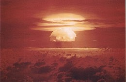 Weapons of Mass Destruction: How Will They Remember Us?