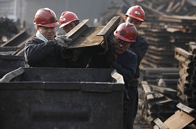Labor Unrest: Why China Is Foot-Dragging on Economic Reforms