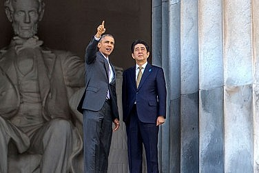 How Obama Views Asia-Pacific Leaders