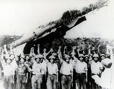 Revisiting Hanoi's Public Diplomacy Efforts During the Vietnam War