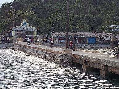 Indonesia Summons Chinese Ambassador After South China Sea Stand-Off Near Natuna Islands