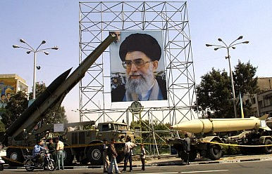 The Chinese Smuggler and the Iran Deal