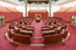 Pulling Up the Ladder? Electoral Reforms in Australia