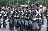 Aquino's Military Modernization: Unprecedented But Insufficient