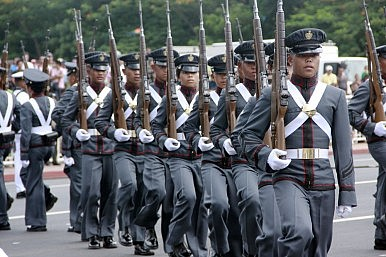 Aquino's Military Modernization: Unprecedented But Insufficient