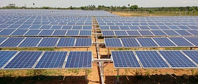 India's Place in the Sun: The International Solar Alliance
