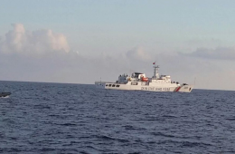 Indonesia New North Natuna Sea: A Response to an Old China Problem