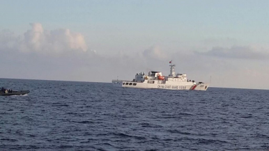 Indonesia Sinks 23 Foreign Vessels After China Spat