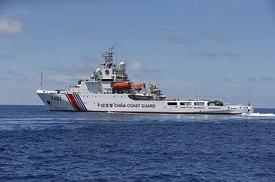 Breaking the Silence: Indonesia Vs. China in the Natuna Islands