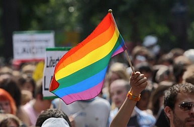 Indonesia's Worrying Shift on LGBT Rights