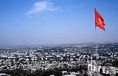 Criminal Gangs Selling Fake Kyrgyz Passports to China's Uyghurs