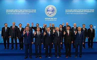 Nepal Becomes Shanghai Cooperation Organization Dialogue Partner