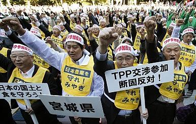 Japan: Shinzo Abe's Upcoming Election Test