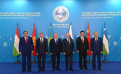 Donald Trump and Central Asia's 'Great Game'