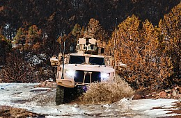 US Army Orders New Armored Fighting Vehicle