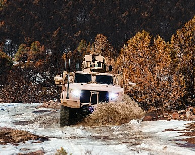 US Army Places $42 Million Order for New Armored Fighting Vehicle
