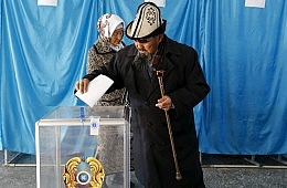 Understanding Kazakhstan's Politics, Again