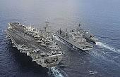 Towards an Asia-Pacific Maritime Entente?