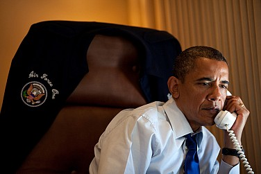 Obama's Inner Priority 'Jammed' by the Pentagon
