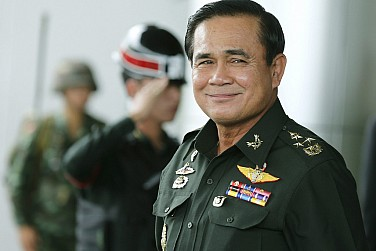 Why Is Thailand Delaying Elections Until 2018?