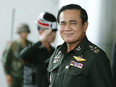 What's in the New Russia-Thailand Military Pact?