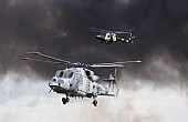 South Korea to Buy 12 Sub Killer Helicopters