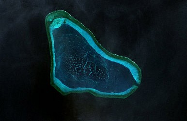 China Building on Scarborough Shoal? Don't Hold Your Breath.