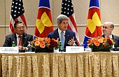 John Kerry to Visit the Philippines to Meet Duterte
