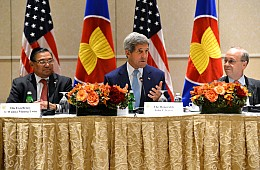 Is US Policy in Trouble in Southeast Asia?