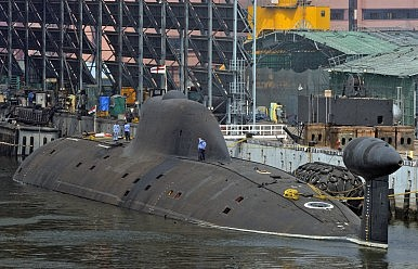India's Undersea Deterrent