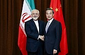 Iran, China and the Silk Road Train