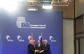 Where Do European Union-India Relations Stand?