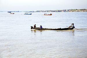 Nixed China Aid Leaves Myanmar Agency in Debt, Citizens in Danger