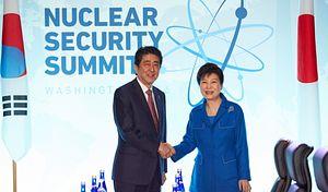 How the Comfort Women Settlement Can Boost Japan-ROK Ties