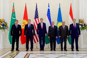 Poll: Central Asia Points to the US as its Biggest Threat