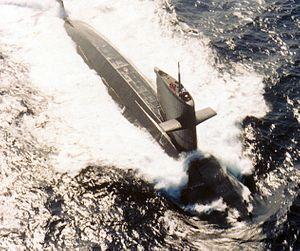 Taiwan to Upgrade 2 Submarines