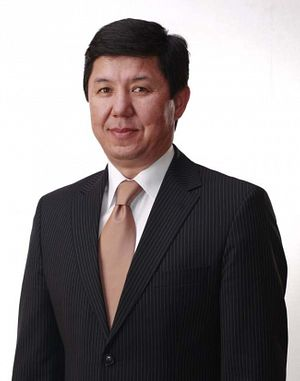 Kyrgyz Prime Minister Resigns Amid Road Construction Scandal
