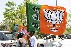 Why India's Upcoming State Elections Matter